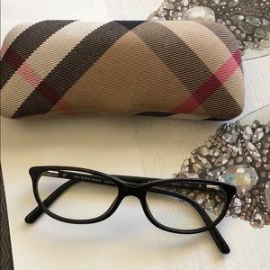 Authentic Burberry Eyeglasses